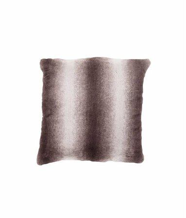 Sierkussenhoes Faux Fur Taupe - Copy