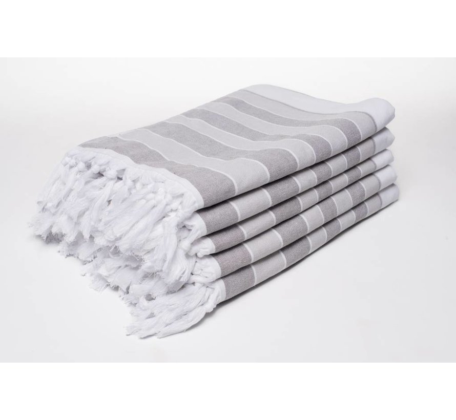Hammam Towel Beige