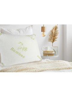 Nightlife Home Hoofdkussen Bamboo