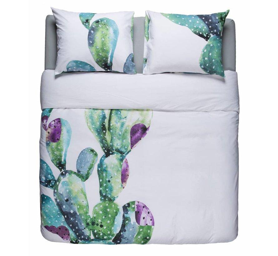 Dekbedovertrek Cactus