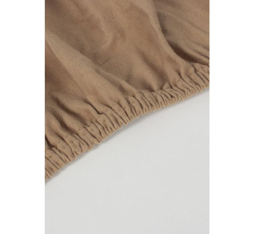 Camel Jersey Hoeslaken 150 gram