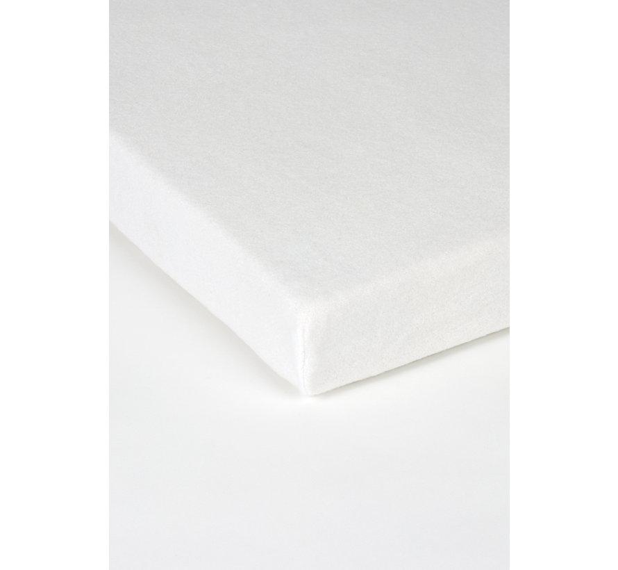 Moltonbeschermer voor topper 230 grams