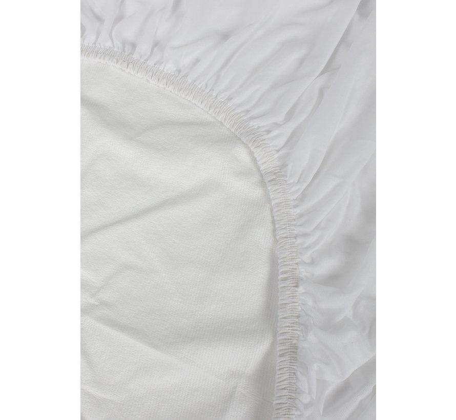 Waterdicht matrasbeschermer voor topper