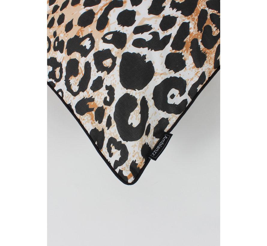 Dekbedovertrek - Luipaardprint