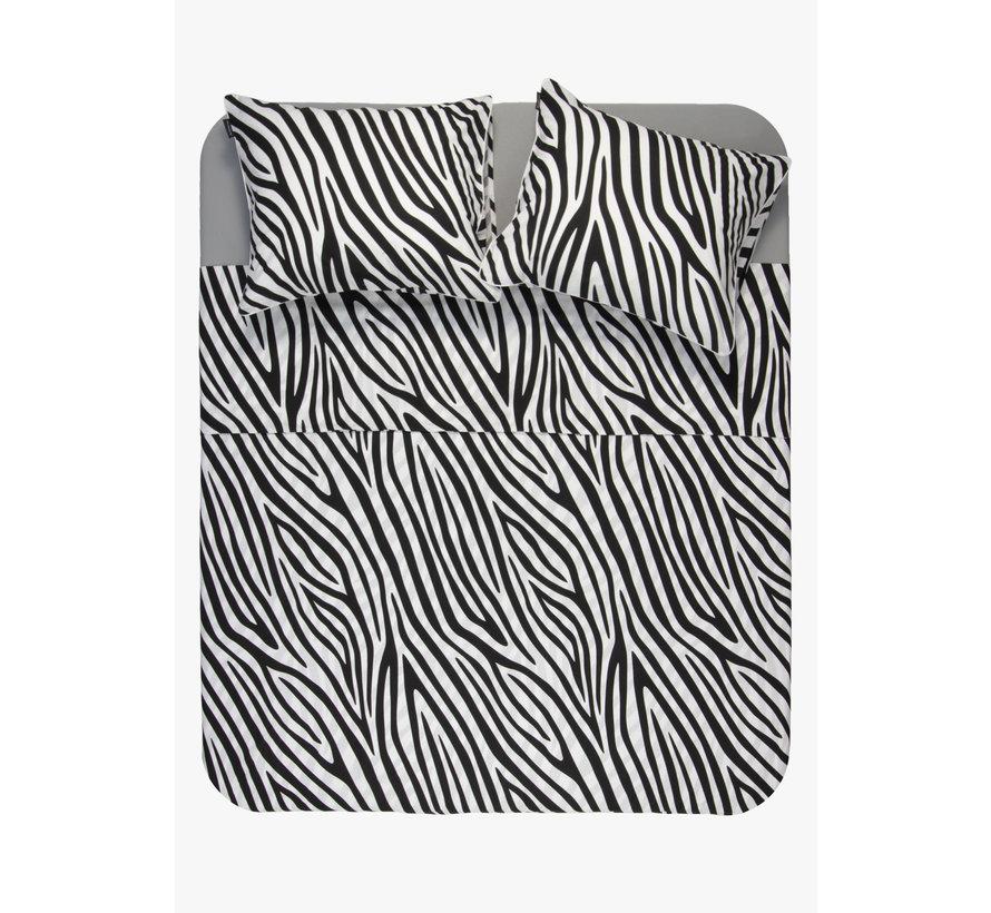 Dekbedovertrek - Zebra