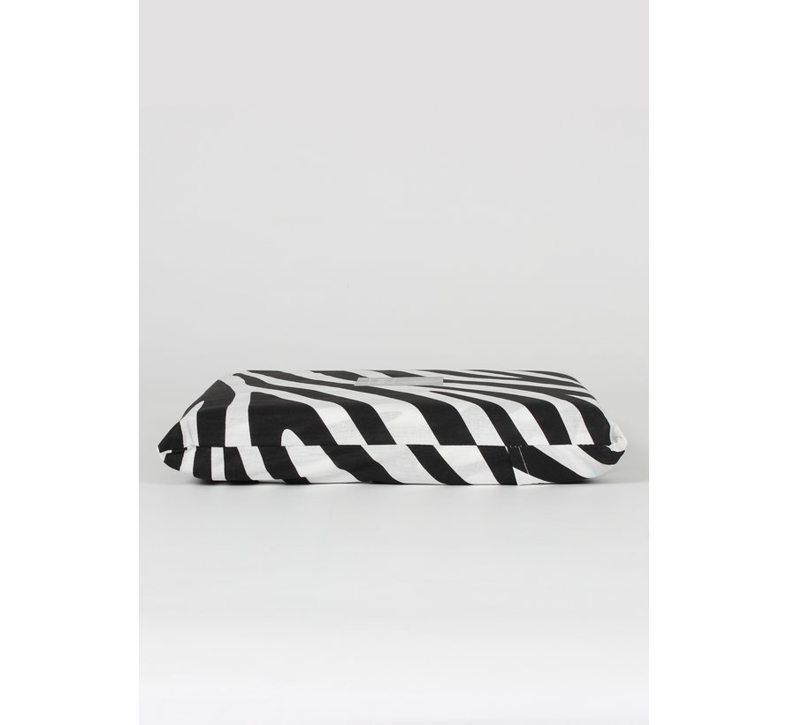 PRE-ORDER Dekbedovertrek - Zebra