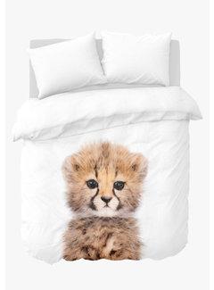 Gaaf Dekbedovertrek - Baby Cheetah