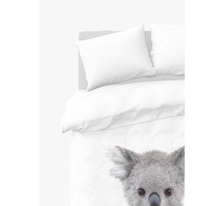 Dekbedovertrek - Baby Koala