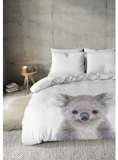 Gaaf Dekbedovertrek - Baby Koala