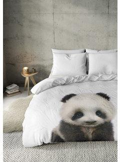 Gaaf Dekbedovertrek - Baby Panda