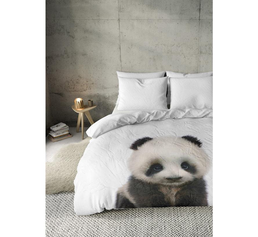Dekbedovertrek - Baby Panda