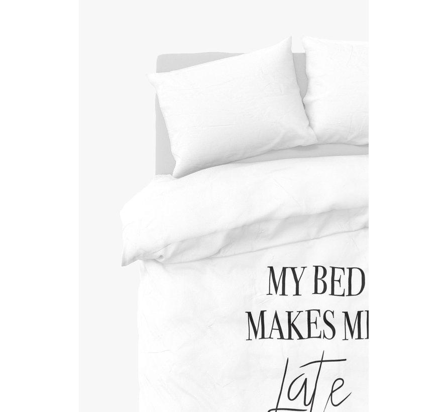 Dekbedovertrek - My Bed