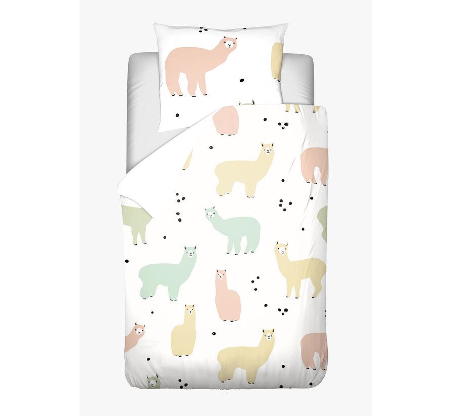 Dekbedovertrek - Soft Alpaca
