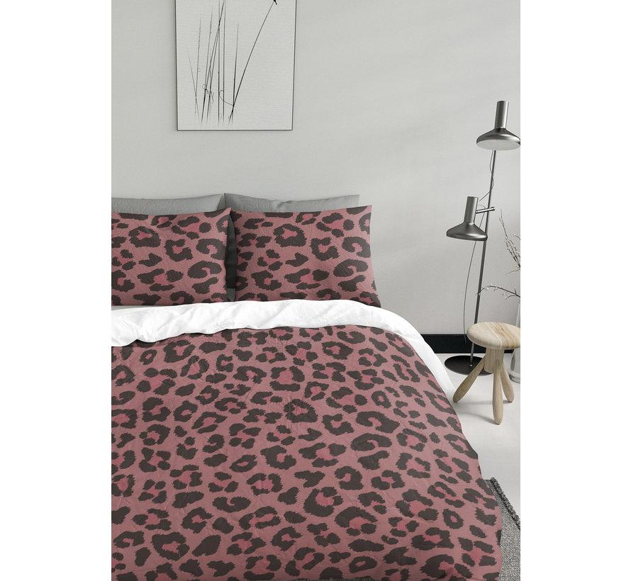 Dekbedovertrek - Arty Animal Roze