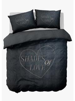 Nightlife Dekbedovertrek - Shades of love