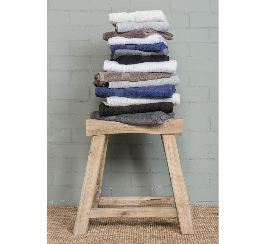 Handdoek Ecru per 5 verpakt