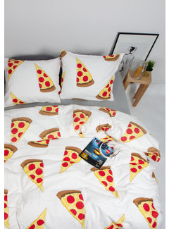 Gaaf Dekbedovertrek - Pizza