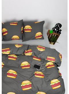 Gaaf Dekbedovertrek - Hamburger