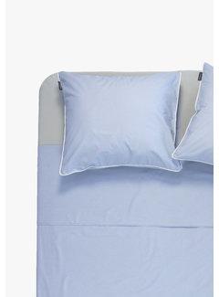 Ambianzz Kussenslopen - Cotton solid Blauw (per 2 verpakt) 2x 60x70 cm