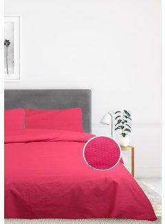 Nightlife Dekbedovertrek New Pattern Pink 140x200/220