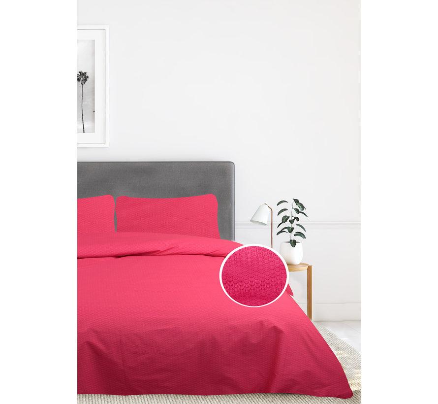 Dekbedovertrek New Pattern Pink 240x200/220