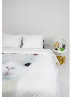Y-NOT Dekbedovertrek - Baby Alpaca