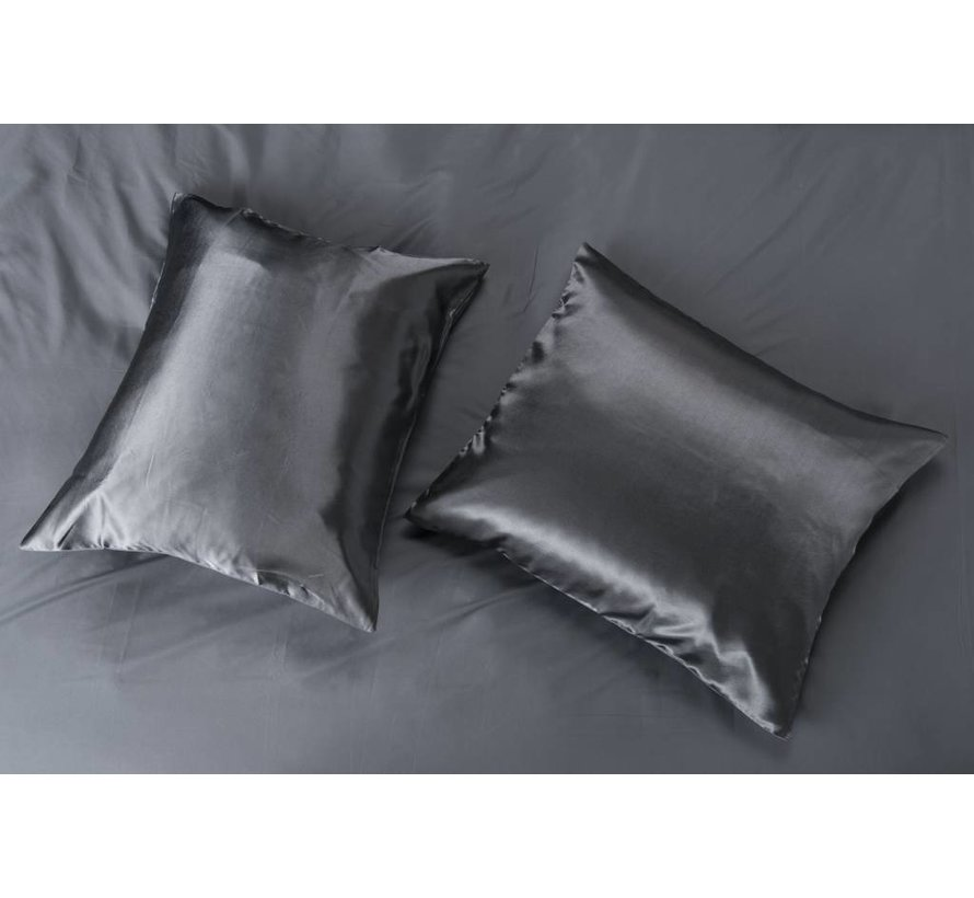 Satin pillow case Antra