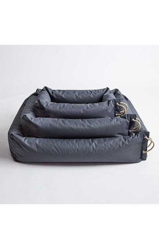 Cloud 7 Mand Sleepy Outdoor Dark Grey