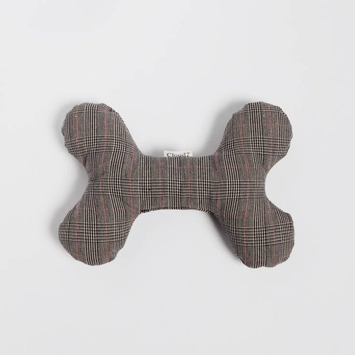 Cloud 7 Love Bone Plaid