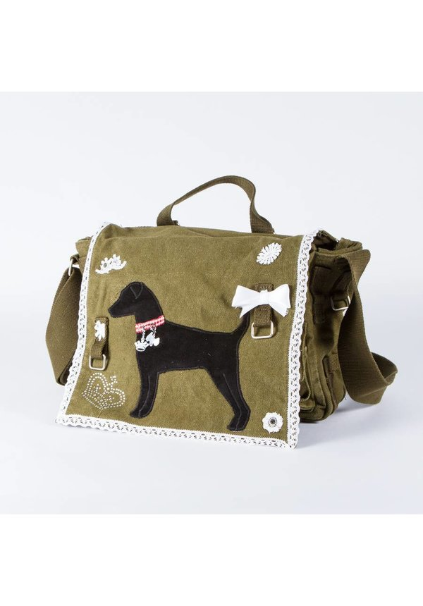 The Royal Dog and Cat Designtas Jack Russell