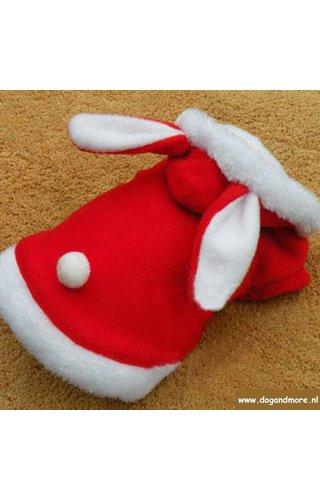 Honden Kerst Trui - Jasje