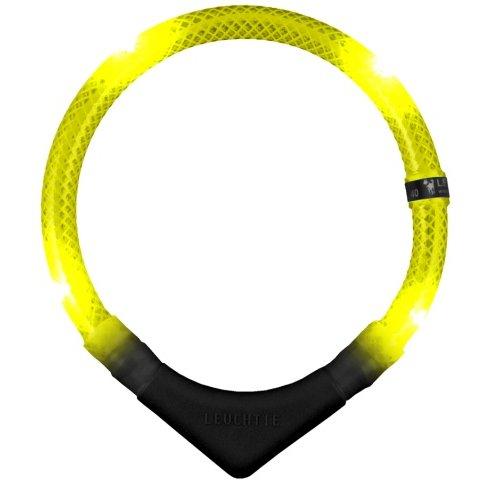 Leuchtie LED Halsband