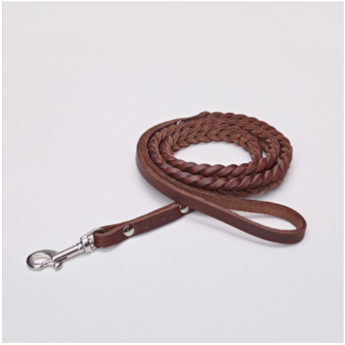Cloud 7 Riem Central Park Saddle Brown