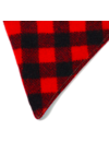 Found My Animal Bandana Buffalo Plaid