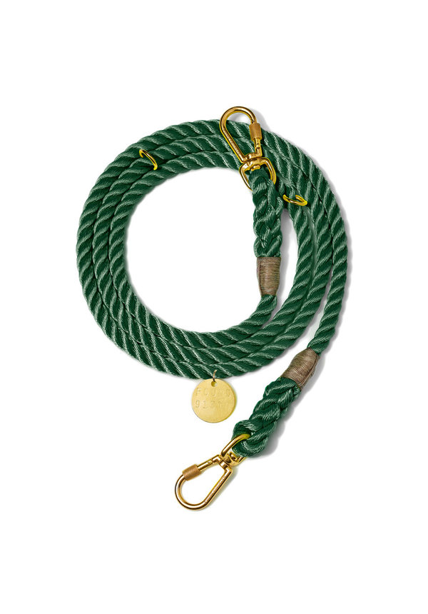 Found My Animal Riem Hunter Green