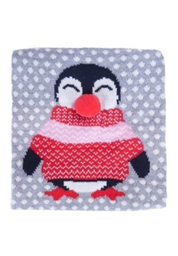 Honden Kerst Trui - Pinguin