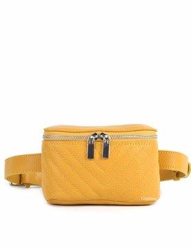 Lederen Belt Bag