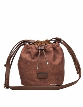 Artificial shoulderbag