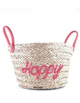 Beachbag   HAPPY
