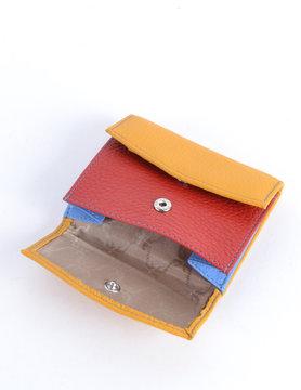 c602113da65 Lederen portemonnee