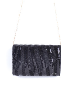 Evening bag| Sequins