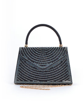 Evening bag | Stones