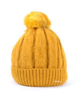 Hat | Yellow