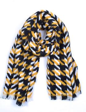 Scarf | 700247 Yellow