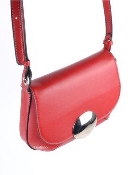 David Jones | Artificial leather shoulderbag  Mirror