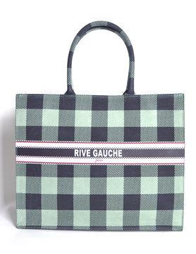 Nubuck handbag