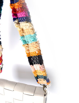 Fabric bagstrap