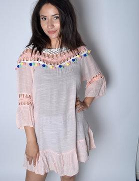 Tunic   Dress    62075