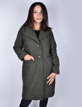 Coat  62099 Green