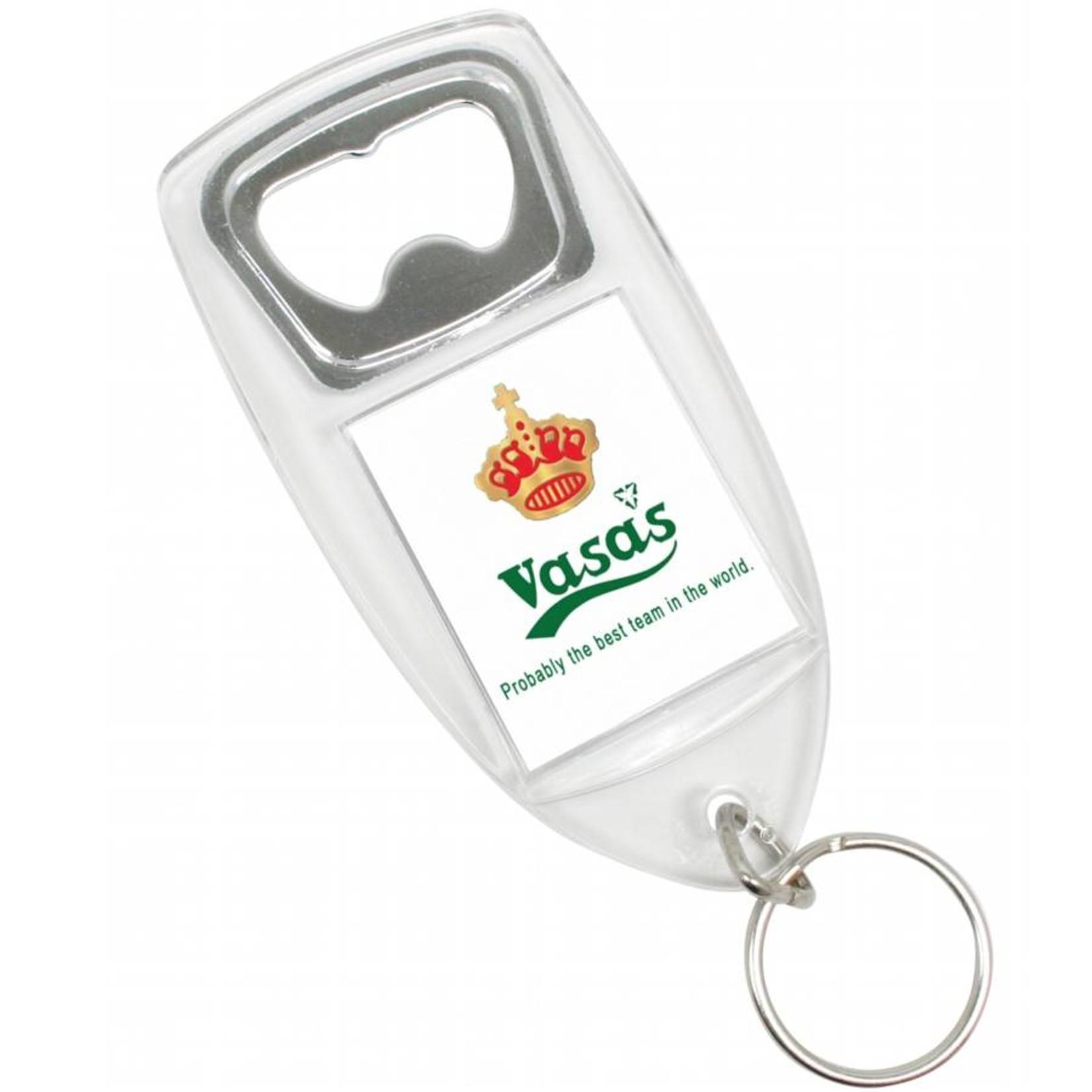 Décapsuleur Porte-clés transparent